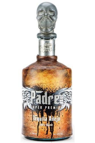 PADRE AZUL Tequila ANEJO 70 cl / 38 % Mexiko