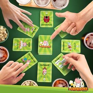 Trinkspiel Mit Karten