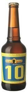 Bier Paul Nr. 10 IPA India Pale Ale IPA 20 x 330 ml / 5 % Schweiz