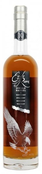 Eagle Rare 10 Jahre Kentucky Straight Bourbon Whiskey 70 cl / 45 % USA