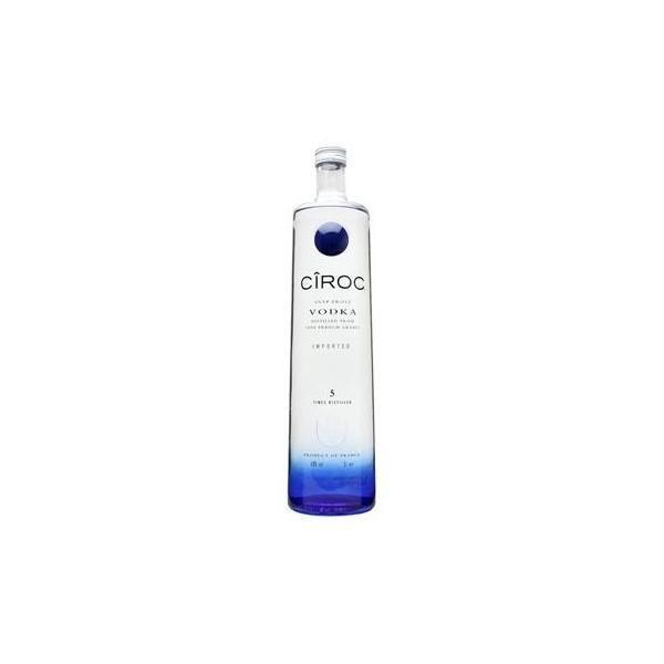 CIROC Vodka Jeroboam 3 Liter / 40 % Frankreich
