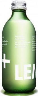 LemonAid Limette 20 x 330 cl Glas Deutschland