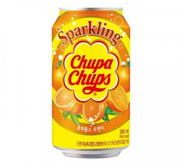 Chupa Chups Orange 345 ml Korea