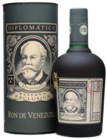 DIPLOMATICO Rum Reserva Exclusiva 70 cl / 40 % Venezuela
