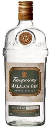 Tanqueray MALACCA Gin 1 Liter / 40 % UK