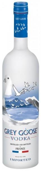Grey Goose Premium Vodka DOPPELMAGNUM 3 Liter / 40 % Frankreich