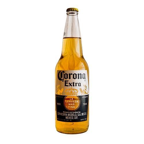 Corona Extra Grande Case 710 ml / 5 % Mexiko