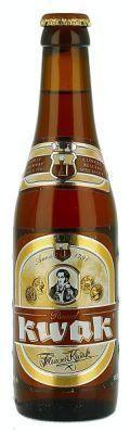 Pauwel KWAK BelgianStrong Ale 330 ml / 8.6 % Belgien