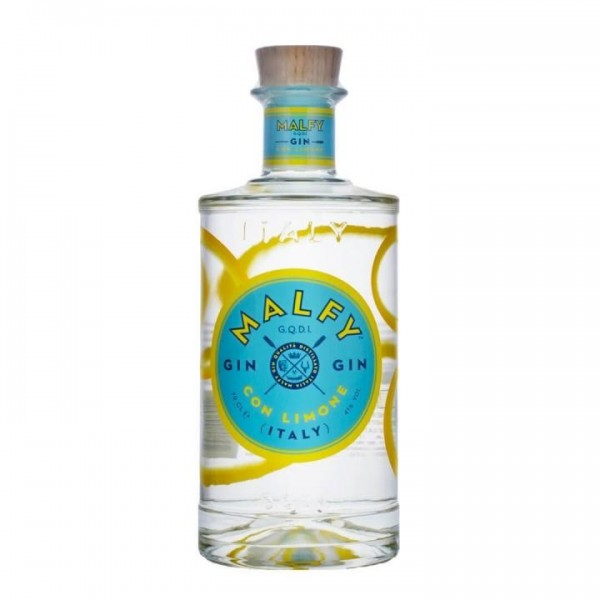MALFY con LIMONE GIN 70 cl / 41 % Italien