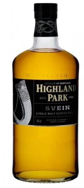 Highland Park Single Malt Scotch Whisky SVEIN 100 cl / 40 % Schottland