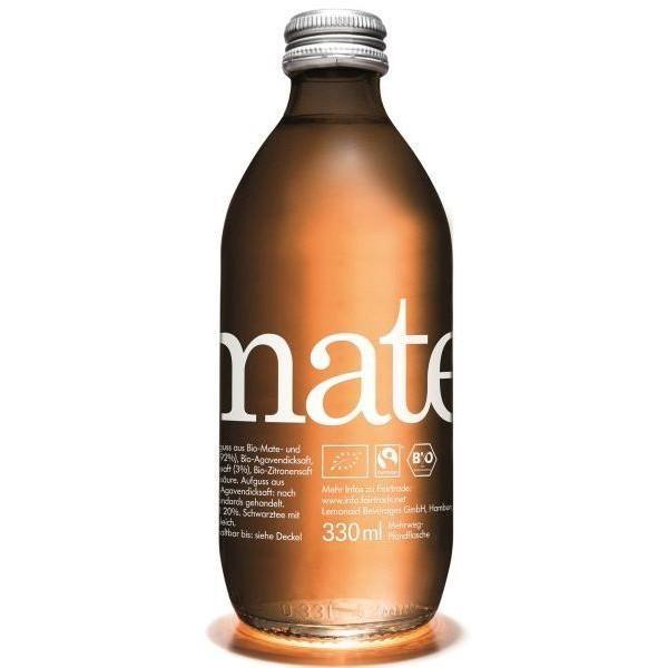ChariTea MATE 330 ml Deutschland