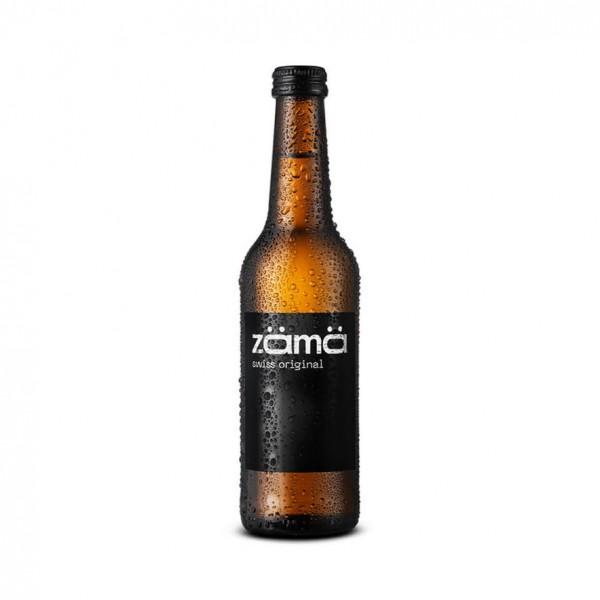 ZÄMÄ® Swiss Original Erfrischungsgetränk 330 ml Schweiz