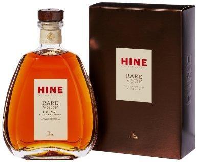 Hine Cognac Rare Fine Champagne V.S.O.P. 70 cl / 40 % Frankreich