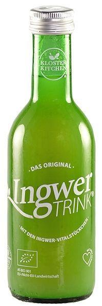 Kloster Kittchen INGWER TRINK 250 ml Österreich
