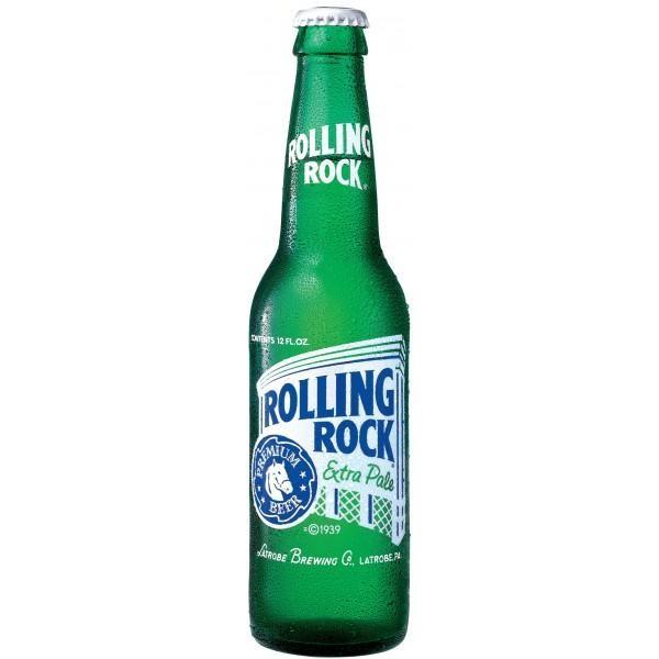 ROLLING ROCK Bier 355 ml / 5 % USA