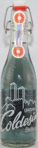 Gazosa Coldesina MIRTILLO 350 ml Schweiz