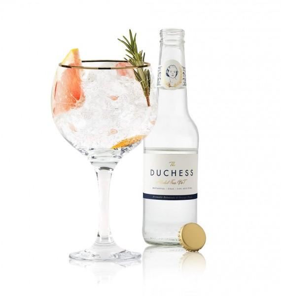 The Duchess BOTANICAL Alkoholfreier Gin & Tonic 275 ml Südafrika