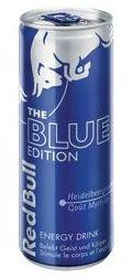 Red Bull Special The BLUE Edition Heidelbeere Energy Drink 250 ml Schweiz