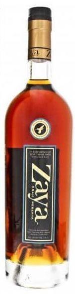 ZAYA Rum Gran Reserva 70 cl / 40 % Karibik