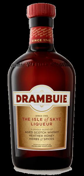 DRAMBUIE Whisky Likör 70 cl / 40 % Schottland
