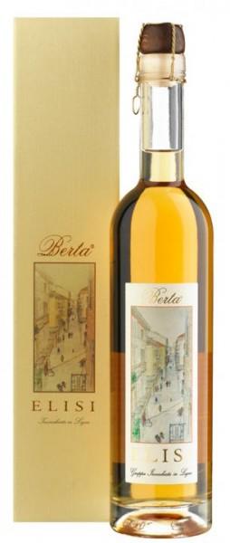 Grappa Berta ELISI 50 cl / 43 % Italien