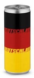 DEUTSCHLAND Energy Drink 250 ml