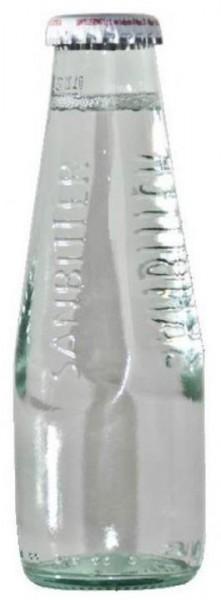 Sanpellegrino SANBITTER Dry Bianco 100 ml Italien