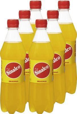 SINALCO Original Pet 24 x 500 ml Schweiz