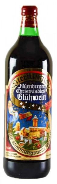 STERNTHALER Glühwein Nürnberger Christkindeles 1. Liter / 10 % Deutschland