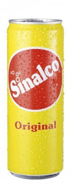 SINALCO Dose 330 ml Schweiz