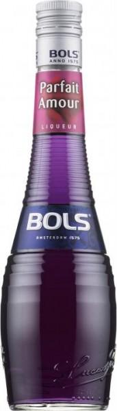 BOLS Parfait Amour 70 cl / 24 % Holland