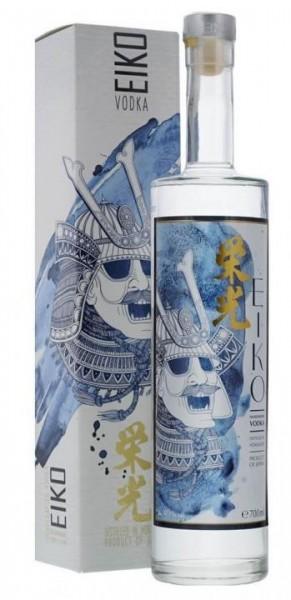 EIKO Premium Artisanal Japanese Vodka 70 cl / 40 % Japan