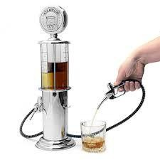 Zapfturm Bar Buttler - Liquor Pump ca 900 ml