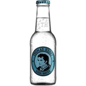 Thomas Henry SODA WATER 20 cl Deutschland