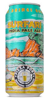 Pizza Port SURFARI IPA Dose 473 ml / 7.2 % USA