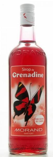 MORAND Sirop de Grenadine 100 cl Schweiz