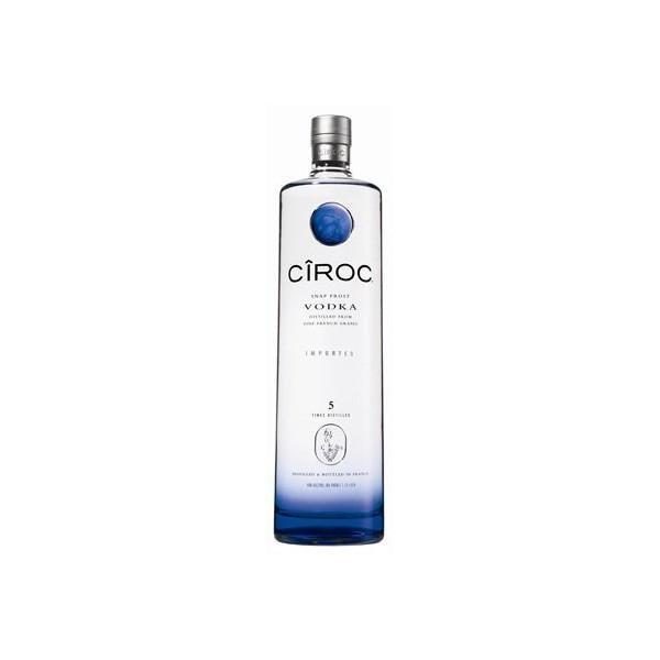 CIROC Vodka Magnum 1.75 Liter / 40 % Frankreich