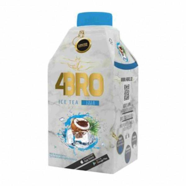 4Bro Ice Tea COCO CHOCO 500 ml Deutschland
