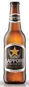 SAPPORO Premium Beer 330 ml / 4.7 % Japan