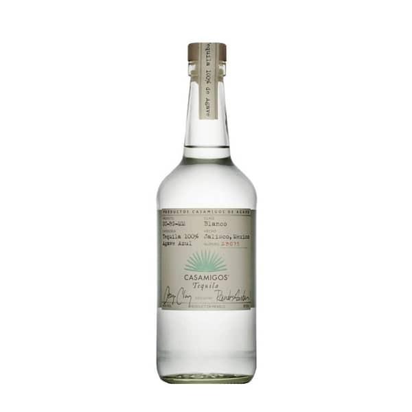Casamigos Tequila Blanco 100 % Agave 70 cl / 40 % Mexiko