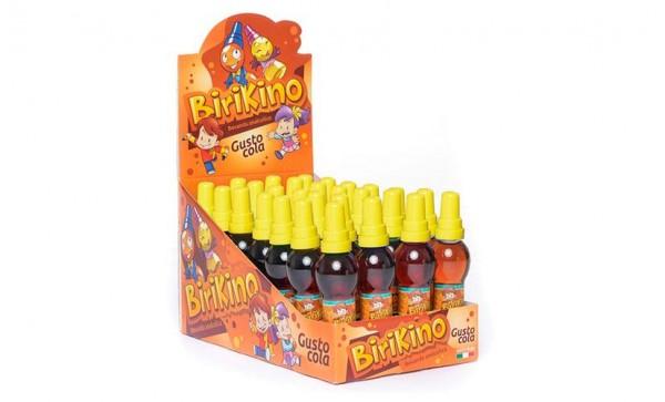 BiriKino Cola Nuckelflasche 60 ml Italien