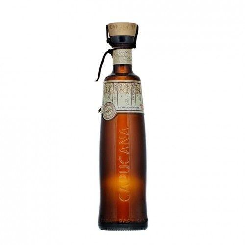 CAPUCANA Cachaca Blend 70 cl / 42 % Brasilien