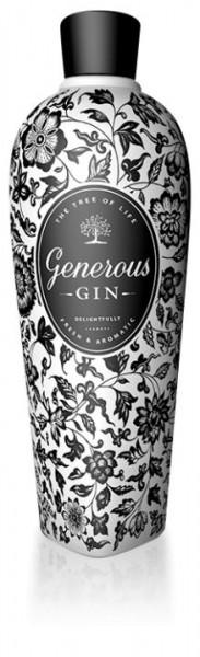 GENEROUS Gin 70 cl / 44 % Frankreich
