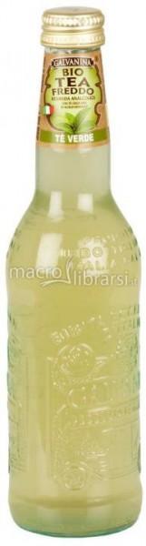 GALVANINA BIO TEA FREDDO VERDE 12 x 355 ml Italien