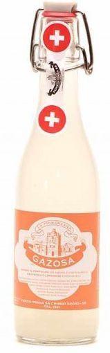 GAZOSA Fiorenzana AL POMPELMO Bügelflasche 350 ml Schweiz