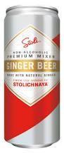 STOLI GINGER BEER 250 ml Österreich