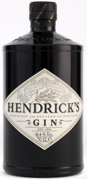 HENDRICK's Gin 70 cl / 41.4 % Schottland
