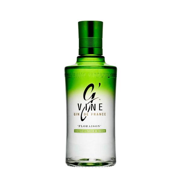 G'Vine Floraison Gin 70 cl / 40 % Frankreich