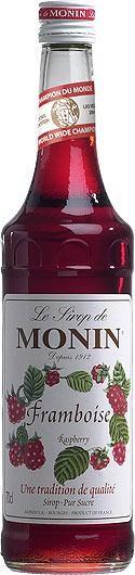 MONIN Premium Framboise / Raspberry Sirup 70 cl Frankreich