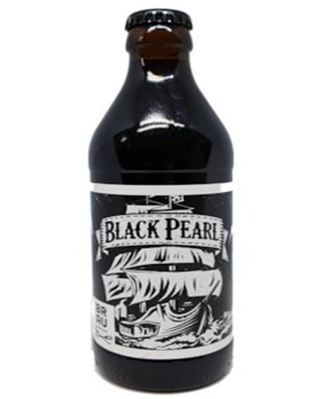 BLACK PEARL Braustation Sursee Kiste 20 x 330 ml / 6.0 % Schweiz